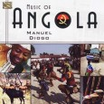 Manuel Diogo Music of Angola (ARC Music EUCD 2565, 2015) Many, perhaps most American music shoppers will recognize the African patterns and second line rhythm Paul Simon spotlighted during his […]