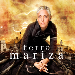 Mariza Nominated Again for Latin Grammy in 2008