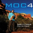 Mark O'Connor MOC4 (Mark O'Connor Musik International, 2014) American violin maestro Mark O'Connor has performed a wide range of musical genres in the past decades, from southern rock to fusion, […]