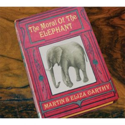 Martin Carthy & Eliza Carthy - The Moral of the Elephant