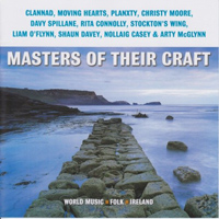 Various Artists - Masters of Their Craft