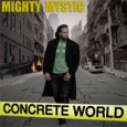 Reggae act Mighty Mystic has released his second album titled Concrete World (VP Records). Mighty Mystic is one of the top artists U.S reggae scene. Mighty Mystic's style is known […]