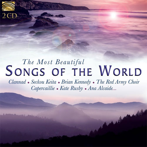 Various Artists - The Most Beautiful Songs of the World