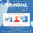 The fourth edition of world music showcase Mundial Montreal will take place November 18-21 in Montreal (Canada). The conference will feature 34 artists performing in various stages, and eight workshops […]