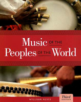 Music of the Peoples of the World by William Alves