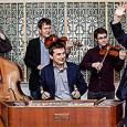 Czech artist Petr Pavlica (from Horňácko region) and his Musica Folklorica ensemble have a new album titled Nejen zahrádečky. This is the sixth album by Musika Folklorika, created in cooperation […]