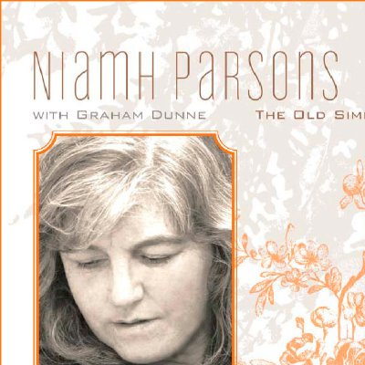 Niamh  Parsons -  Old Simplicity.