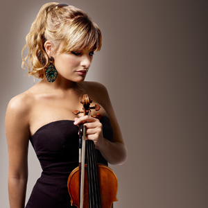 Nicola Benedetti - Photo by Rhys Frampton/Universal Music