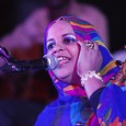 Celebrated Mauritanian vocalist and instrumentalist Noura Mint Seymali will be performing in the UK in April 2015 and later in the year at WOMAD world music festival. She will be […]