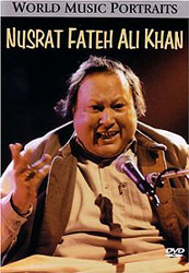 Nusrat Fateh Ali Khan - World Music Portrait: Nusrat Fateh Ali Khan
