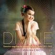 Oana Cătălina Chiţu Divine –Romanian Songs from the repertoire of Maria Tănase (1913-1963) (Asphalt Tango Records, 2013) Berlin-based Romanian singer Oana Cătălina Chiţu uses her outstanding voice to sing the...