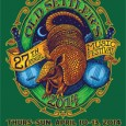 The 27th Old Settler's Music Festival announced the lineup for this year's edition of the festival. The popular gathering of American roots music will take place Thursday-Sunday, April 10-13, 2014 […]