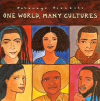 Various Artists Putumayo's One World, Many Cultures