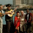 Done wowing Europe on their farewell tour, the Orquesta Buena Vista Social Club is several weeks in on the North American leg of the Adios Tour. Having soaked and […]