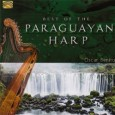 "Oscar Benito Best of the Paraguayan Harp (ARC Music EUCD 2531, 2014) Here's an intriguing tidbit stumbled upon in an online search: ""I found an Oscar Benito CD in George […]"
