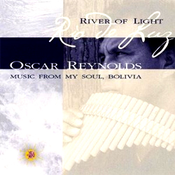 Oscar Reynolds - River of Light
