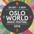 Oslo World Music Festival 2014 will present a seminar titled Soundtrack of a Nation on October 29 at the Nobel Peace Center. Admission is free. The theme for this year's […]