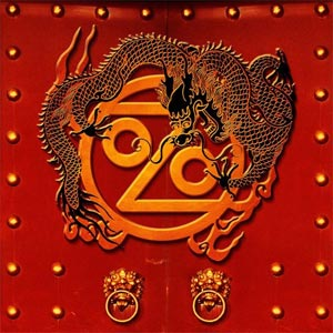 Ozomatli  Don't Mess With The Dragon