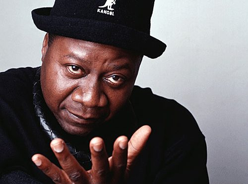 Congolese Music Star Papa Wemba Dies at 66