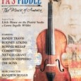Pa's Fiddle: The Music Of America is a live concert DVD featuring some of country music's biggest stars: Randy Travis, Rodney Atkins, Ronnie Milsap, Committed, Natalie Grant, Ashton Shepherd and […]