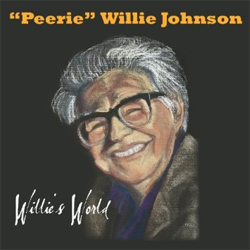 """Peerie"" Willie Johnson -  Willie's World"
