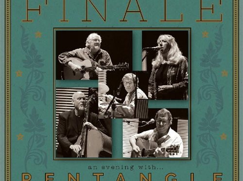 Pentangle Live in 2008