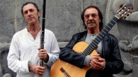 Flamenco will be honored on November 3 in Paris with a concert by Pepe Habichuela and Jorge Pardo to be held at UNESCO (United Nations Educational, Scientific and Cultural […]
