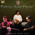 Three of Iran and Azerbaijan's most talented musicians join for a very special album titled From Shiraz To Baku (Arc Music EUCD2388), which celebrates the union of their two cultures […]