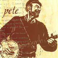 Pete Seeger - To My Old Brown Earth