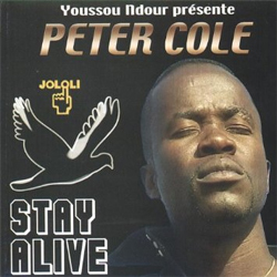 Peter Cole - Stay Alive