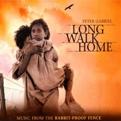 Peter Gabriel - The Long Walk Home - The Rabbit-Proof Fence