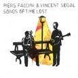 Piers Faccini & Vincent Segal Songs of Time Lost (Six Degrees Records, 2014) Two friends who met in Paris got to together to record Songs of Time Lost, a relaxed […]