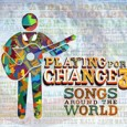 "The album Playing For Change 3 ""Songs Around The World"" will be released June 17th, 2014. The CD/DVD set includes performances from Keith Richards, Sara Bareilles, Andres Calamaro, Toots Hibbert […]"