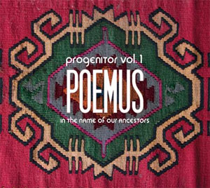 Poemus - Progenitor Vol. 1, In the Name of our Ancestors