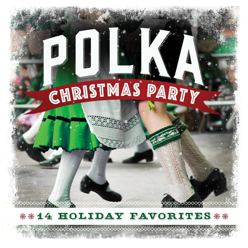 Craig Duncan - Polka Christmas Party