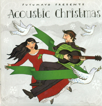 Putumato presents... Acoustic Christmas