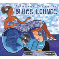 Various Artists - Putumayo Presents Blues Lounge