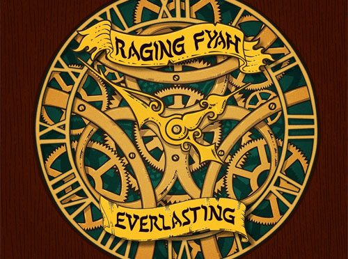 Roots Reggae Band Raging Fyah Releases 'Everlasting'