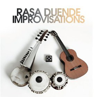 Rasa Duende - Improvisations