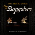 The CD and DVD set Ravi & Anoushka Shankar Live in Bangalore (East Meets West Music) is set for release on September 11, 2015. This sound and video recording […]