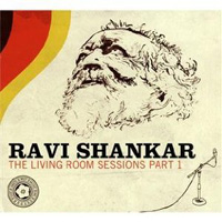 Best World Music Album award -  The Living Room Sessions Part 1 by Ravi Shankar