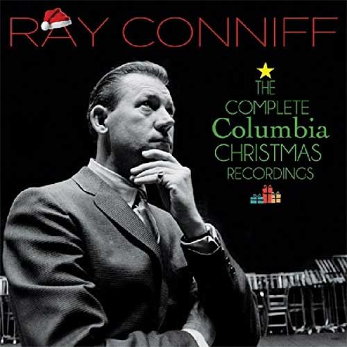Ray Conniff - The Complete Columbia Christmas Recordings