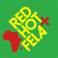 Various Artists - Red Hot + Fela