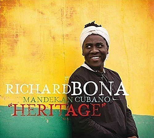 Richard Bona - Heritage