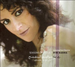 Rim  Banna - Seasons of Violet