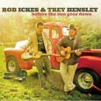 Rob Ickes & Trey Hensley have released their album, Before the Sun Goes Down this week. The recording pairs Dobro maestro Rob Ickes with rising vocalist and guitarist, Trey Hensley. […]