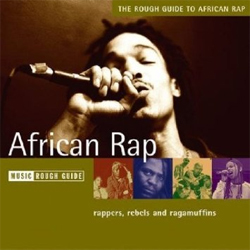 Various Artists -  The Rough Guide to African Rap