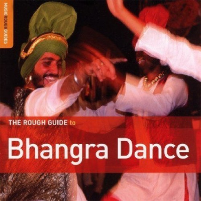 Rough Guide to Bhangra Dance</a