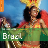 Various Artists - Rough Guide to Brazil