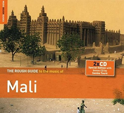 The Rough Guide To The Music Of Mali